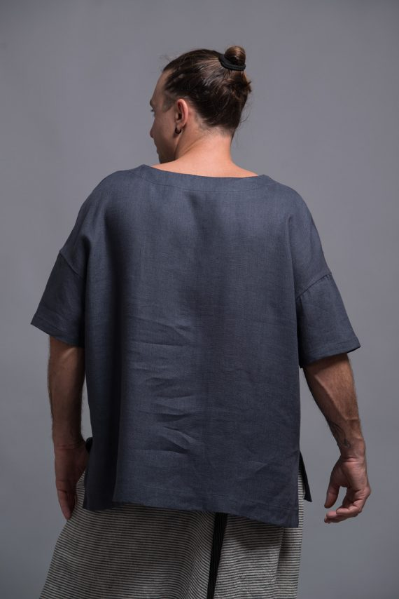 Linen top ZIV for Men