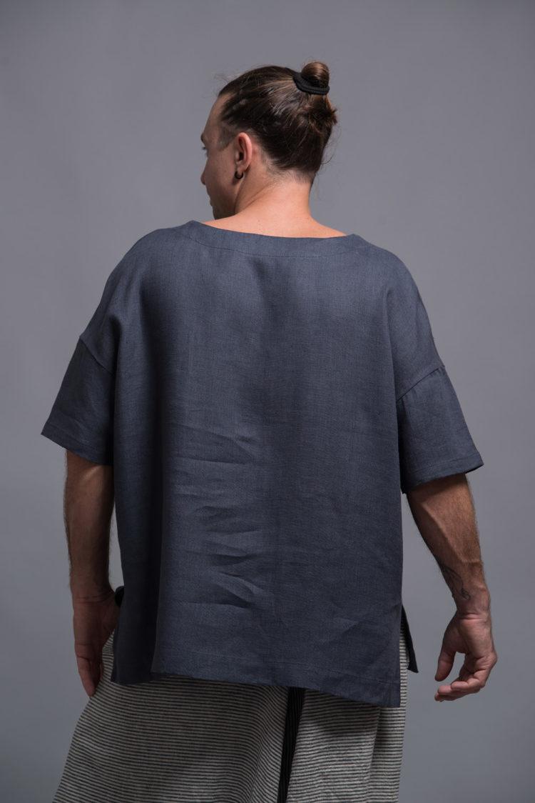 Linen top ZIV for Men