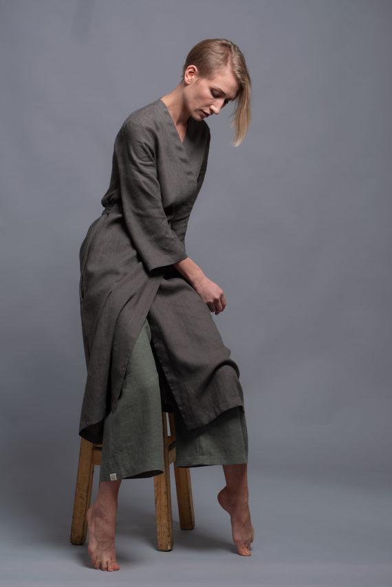 Kimono Dress ADAME