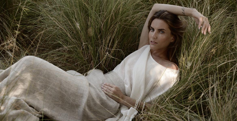 Women's Linen Clothing by Shantima
