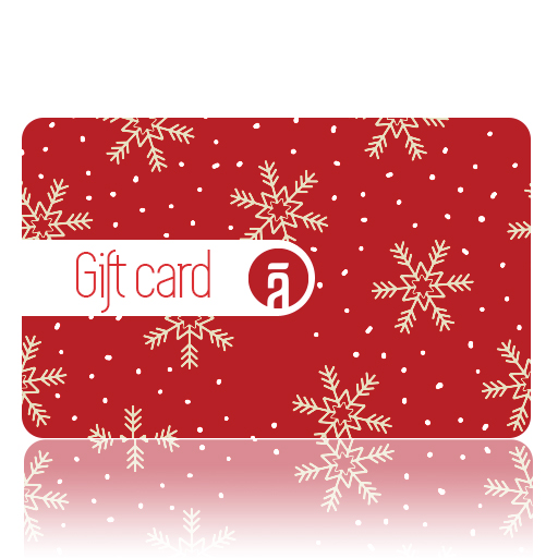 Shantima Gift Card